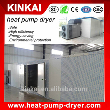 300kg per batch fruit dehydrator machine for mango and pineapple and apple drying equipment