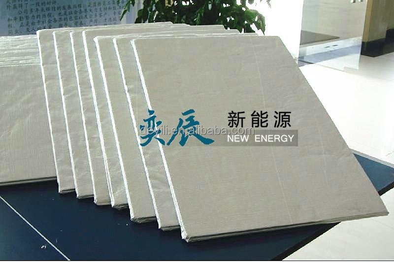 Vacuum Insulated Panel : Construction vacuum insulated panels buy