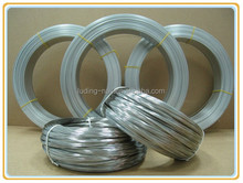 Good Quality Electro Galvanized Binding Wire