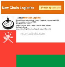 Shenzhen Foshan shipping company to Sohar