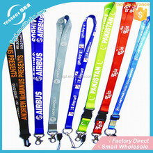id card holder in different types lanyard