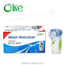 Home use medical,handy nebulizer,portable nebulizer,nebulizer manufacturer