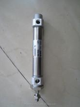 Pneumatics SMC ROUND BODY CYLINDER CDM2KB20-75 SMC Cylinder Coporation