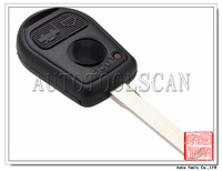 Remote key Shell for BMW 3 button old models[AS006008]car key shell