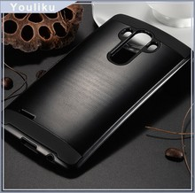 new design case cover for lg g3 slim armor,mobile phone tpu pc back cover for lg g4 made in china