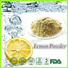 lemon powder instant lemon tea powder