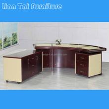 hot sale unique executive paper office table