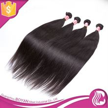 Shedding Free Cuticle Large Stock Hair Extensions Shanghai