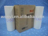 RISO RA/RC B4 Master & Risograph master roll & Riso ink and master