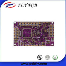 Shenzhen high tech heavy metal multilayer printed circuit board