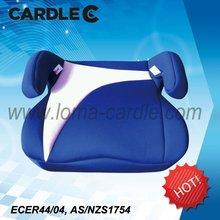 Kindsicherheits-Zusatzsitz mit Zustimmung ECE44/04