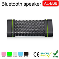 2015 new products Mini with Audio bluetooth speaker portable wireless car subwoofer big speaker system