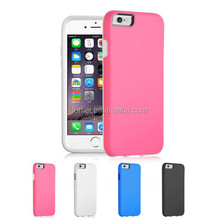Soft Slim Skin Silicone TPU Cover Case For iPhone 6