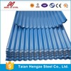 Hot sell roof tile/Strong sand coated metal roofing tiles/Galvanized corrugated iron sheet