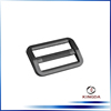 quick release plastic buckle velcro strap clip