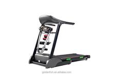 Uso doméstico barato elétrica de equipamentos de fitness profissional esteiras