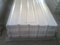 corrugated zinc sheet for roofing