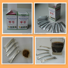 New Arrival BPH Treatment, Unique Herbal Saw Palmetto Extraction for Man Prostate Care