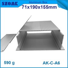 top selling aluminium junction for power supply cabinet
