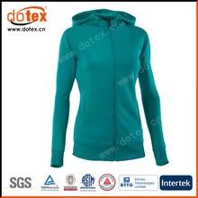 2015 UV protect woman fleece jacket