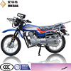Adults 2 wheel 200cc dirt bike motorcycle promotional