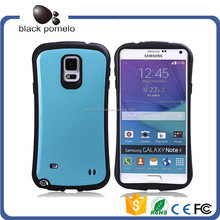 Pure Color Wholesale Cell Phone Case For Note 4
