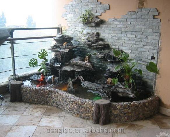 Fuentes de agua para jardin caseras 57663 timehd for Fuentes de agua de jardin