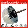 Split indoor air conditioner bldc brushless dc over current protection motor