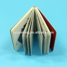 personalizzati compensare stampa cmyk a colori per bambini hardcover scheda libro