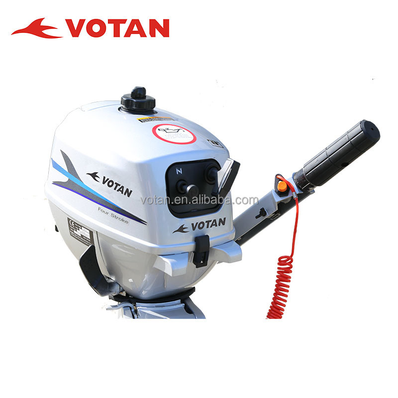 Votan 4 stroke 2 5hp outboard motor for sale boat engine for 4 stroke motors for sale
