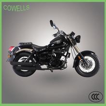 Top Quality 200CC Chopper Cruiser Motorcycle