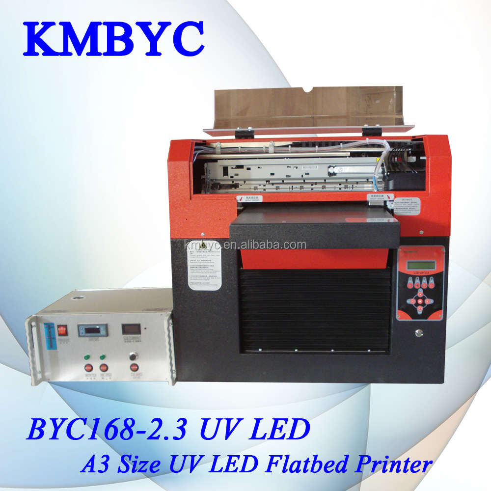 skin printing machine