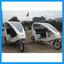 passenger tok tok car tricycle
