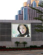 P16 led display full sexy movies video in china