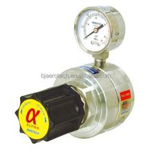 Big flow gas pressure control cylinder regulator/valve(O2, N2,H2/Oxygen,nitrogen,hydrogen)