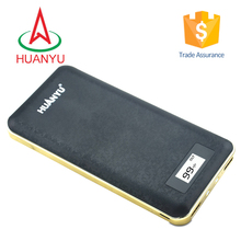 2015 new product, wholesale card shape power bank
