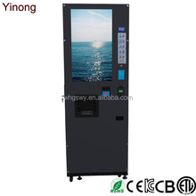 Automatic coffee vending machine coins coffee machine Commercial coffee machine