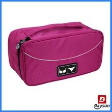 Travel underwear Storage cosmetic Bag