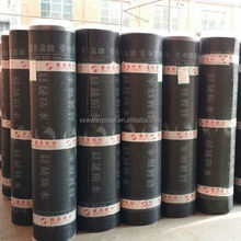 4mm SBS waterproofing membrane bitumen