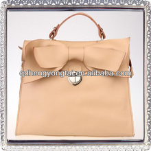 Lady leather imitation bags factory