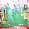 Caboli anti slip high quality nano epoxy floor coating spray