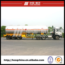 First Class Chinese Manufacturing LPG Tanker/Tank Trailer (Propane)