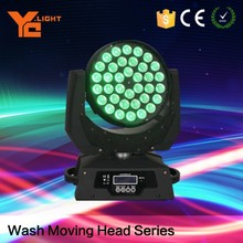 Trade Assured Stage Light Factory Theater Led Moving Head Stage Lighting