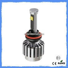 High Quality H7 3600Lumens Led Automotive Headlight Bulb For Car/Truck All in one Head Lamp