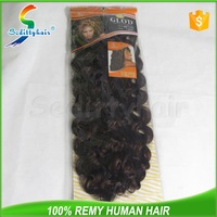 High quality gray xpression synthetic hair 60 inch synthetic hair