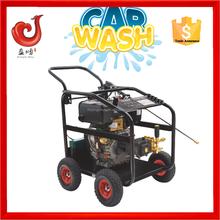 250bar/3600psi 186FE diesel water pressure , high pressure washing machine