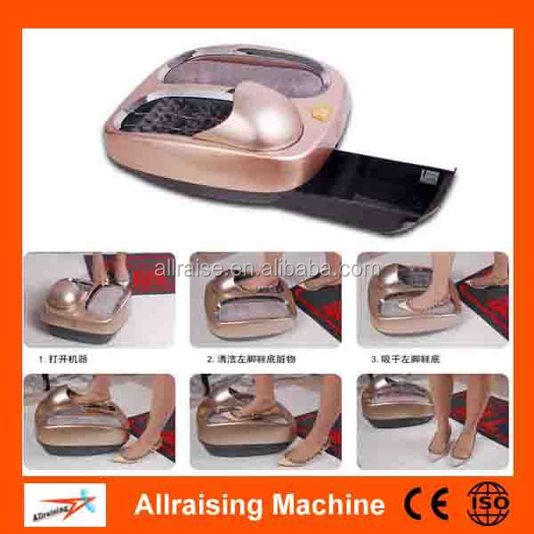 automatic shoe cleaner machine