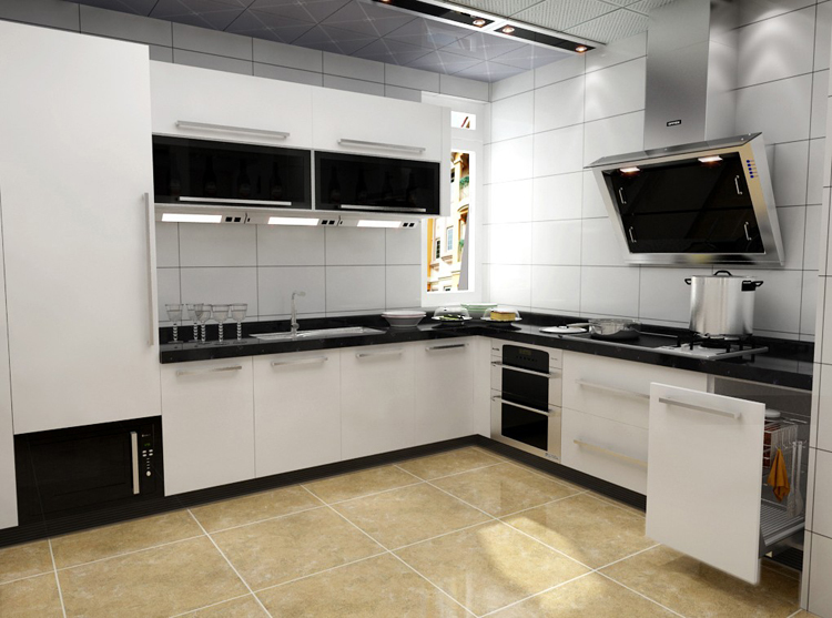 Kitchen Cabinets Buy Low Price Wood Chinese Kitchen Cabinets Kitchen