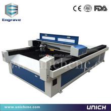 1300x2500mm laser cutting engraving machine/metal laser cutting machine/laser graving