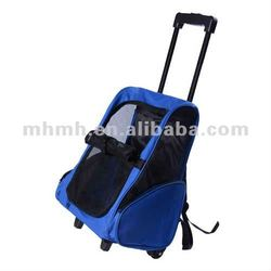 Dog Carrier, Pet Backpack Luggage, pet travel bag